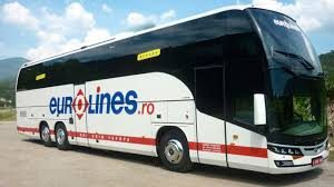 Vânzările Grupului Eurolines au crescut cu 20%, până la 150 de milioane de euro, în 2017