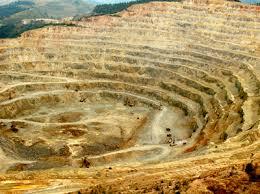 Cupru Min Abrud a obținut pentru prima dată în istorie peste 8.000 de tone de cupru pur