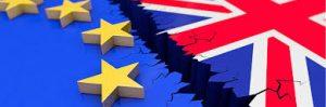 Principalele bănci vor să transfere 9.000 de locuri de muncă din Marea Britanie, din cauza Brexit