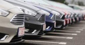 Cifra de afaceri din comerțul auto a crescut în T1 2017 față de T1 2016