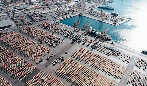 Investiţii ale operatorilor privați de 120 de milioane de euro în Portul Constanţa