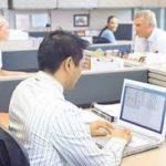 Productivitatea muncii pe angajat în IT a crescut de la 43.793 euro în 2012 la 46.415 euro în 2016