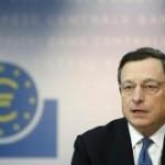 BCE – relaxare cantitativă record, în valoare de 1,1 trilioane de euro: 60 mld. euro pe lună, din martie 2015 până în septembrie 2016