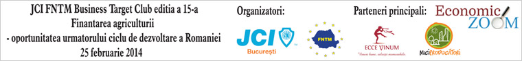 JCI FNTM Business Target Club