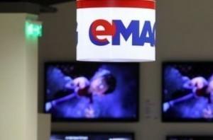 eMAG investește 300 milioane lei într-un depozit în Giurgiu, cel mai mare din Sud-Estul Europei