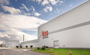 ETİ va investi 40 milioane euro într-o fabrică de biscuiţi şi prăjituri la Craiova