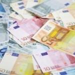 Referinţa BNR coboară pentru prima dată în acest an sub 4,5 lei/euro