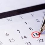 Calendar 16 – 22 septembrie. UPDATE: Seria de evenimente de business in Bucuresti si Cluj saptamana aceasta