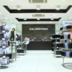 Calzedonia, Arad: Afaceri de 42 mil. euro în 2013