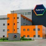 Fabryo-Atlas, afaceri de 45 mil. euro în 2015