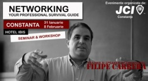 Networking – Your Professional Survival Guide