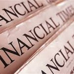Ziarul Financial Times a fost vândut pentru 1,19 mld. euro către Nikkei