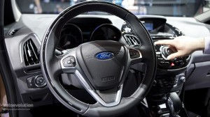 Producţie de aproape 1 mld. euro în T1 2018 la Ford Craiova. Noul Ecosport- vânzări record