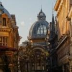 Bucureştiul atrage 1,32 milioane de turişti pe an