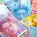 Elveţia a înregistrat în august 2015 cel mai mare declin al preţurilor de consum în 56 de ani
