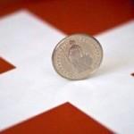 Banca centrală a Elveţiei este gata să intervină pe piaţa valutară, pentru a relaxa politica monetară