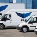 FAN Courier: Afaceri mai mari cu 16%, în acest an față de 2013