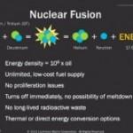 Cateva start-up-uri isi asuma provocarea experimentelor Fuziunii Nucleare