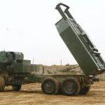 """MApN: Procedura de achiziţie a primelor trei sisteme de rachete """"HIMARS"""", finalizată"""