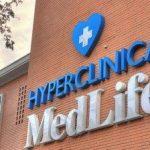 MedLife a preluat 80% din acțiunile grupului de clinici Solomed