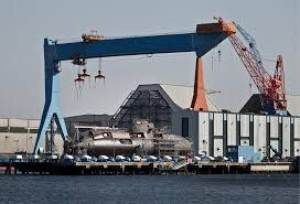 Şantierele Fincantieri în România – Vard Brăila şi Vard Tulcea – pregătite să construiască nave militare