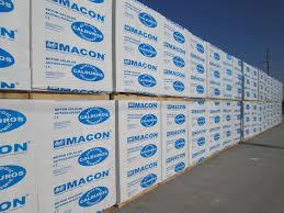 Producătorul de materiale de construcții Macon va fi vândut, în 2018, către Xella
