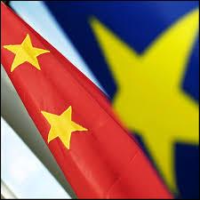 Eurostat: China este unul dintre principalii partenerii comerciali ai Uniunii Europene