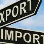 Deficitul comercial a crescut cu peste 13% în semestrul I, la 2,8 miliarde de euro