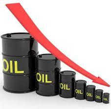 Petrolul Brent scade sub 45 dolari pe baril, prima oară în şase ani şi jumătate
