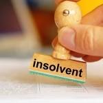 România a avut anul trecut a doua cea mai mare rată a insolvenţelor raportate la numărul de firme active din Europa Centrală şi de Est