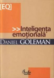 """""""Inteligenţa emoţionalӑ"""" de Daniel Goleman (recenzie)"""