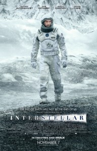 Interstellar (cronica film)