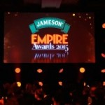 "Empire Awards 2015: ""Interstellar"", cel mai bun film"