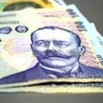 Salariul minim brut creste la 1.250  lei de la 1.050 lei, incepand cu 1 mai 2016