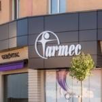 Farmec a deschis primul magazin de brand din afara României, în Salonic