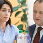 Va fi tur II al alegerilor prezidentiale din Republica Moldova: candidatul prorus Igor Dodon a obtinut 48,2% din voturi, iar Maia Sandu, reprezentand proeuropenii, 38,4%