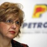 Mariana Gheorghe, Petrom: Investiții de 1 miliard de euro în 2014 și o posibilă intrare în domeniul explorării gazelor de şist