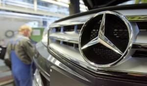 Mercedes-Benz lansează abonamentul-pilot de la 1.095 dolari pe lună