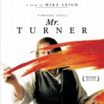 Mr. Turner (cronică film)