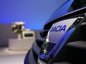Cea mai mare companie din România, Automobile Dacia, a depăşit pragul de 5 mld. euro cifră de afaceri ajutată de SUV-ul Duster