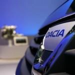 Afacerile Automobile Dacia au crescut la 4,24 mld. euro în 2014
