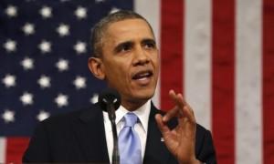 ULTIMUL discurs al lui Obama despre Starea Uniunii