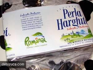 Perla Harghitei, şi-a bugetat afaceri de 99,8 mil. lei pentru 2016
