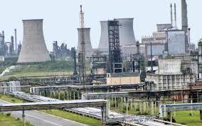 OMV Petrom, productie de petrol in scadere de 2,2%