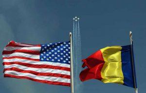 România și SUA, schimburi comerciale de 2,6 miliarde de dolari. Excedentul este de partea României