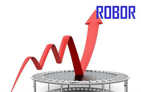 ROBOR la 6 și 9 luni creşte ușor la 2,31%, respectiv 2,33%