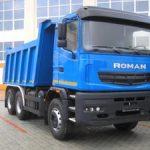 Uzina Roman Braşov a semnat un contract de 12 milioane de euro şi va livra camioane în Taiwan
