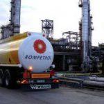 Rompetrol Rafinare a obținut anul trecut un profit operațional de aproape 200 de milioane de dolari