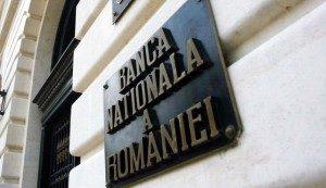 BNR: În ianuarie, datoria externă a scăzut, iar excedentul contului curent a crescut