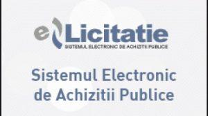 Noua platformă pentru achiziții publice – SICAP – a fost lansată oficial